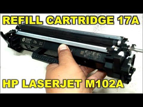 Cara Isi Ulang Tinta Printer HP DeskJet 2623 Wifi.