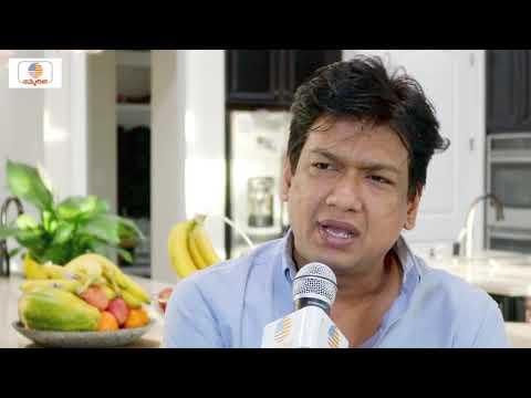 Vijay Prakash on Nammerica