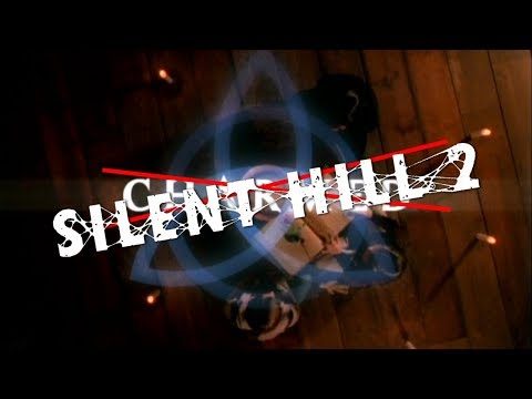 Charmed = Silent Hill 2