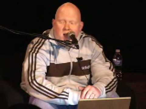 Brother Ali performs