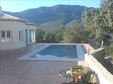 Terrace Pools swimming pool & terrace. designed and constructed - youtube