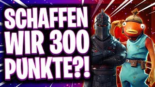 😂🚀SCHAFFT TRYMACS 300 PUNKTE?! | 🔥Road to Champion im Duo!