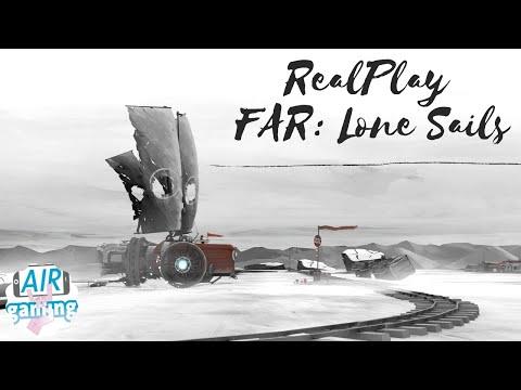 RealPlay - Air-Gaming - Far Lone Sails 5 by Manoloben