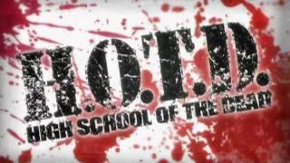 HighSchool of the Dead - Season 1 Opening [Download link in Description]