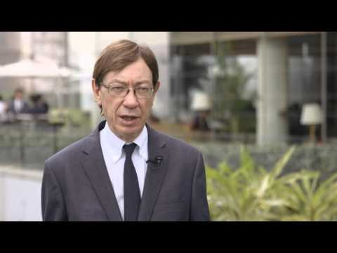 Jonathan Wilmot, Credit Suisse