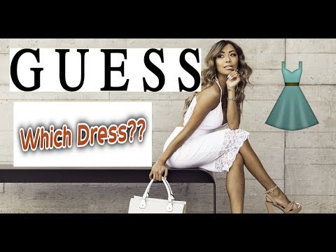 GET READY WITH ME FOR THE GUESS FASHION SHOW! | Liane V
