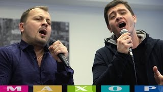 Выпуск 37. Песни 'Ах ты, душечка' и 'Памяти Карузо'.