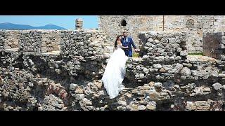 Νίκη Σπύρος Romantic Next Day Wedding Video @ Μεθώνη
