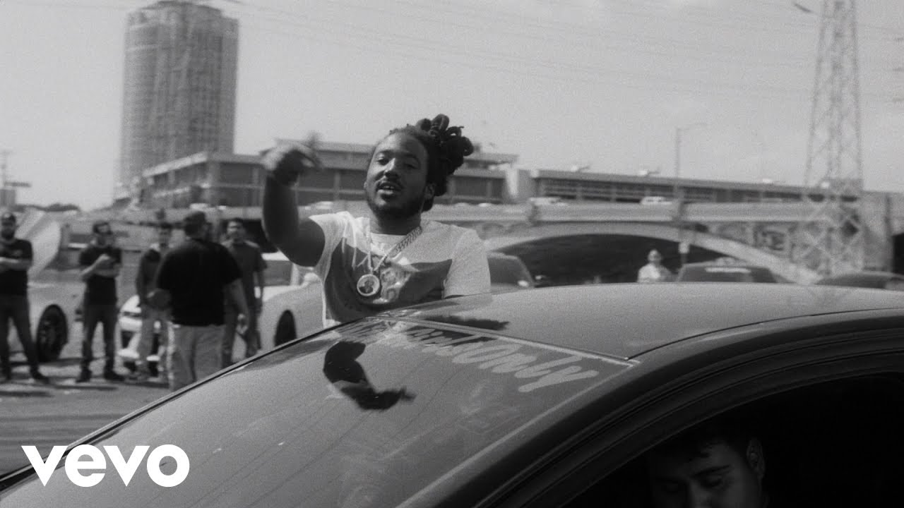 Mozzy, Celly Ru - In My Section (Official Video) ft. Savii 3rd, $tupid Young