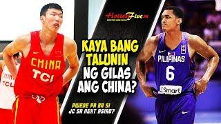 KAYA BANG TALUNIN NG GILAS ANG CHINA? | MAKAKALARO PA BA SI JORDAN CLARKSON SA SUSUNOD NA ASIAD?