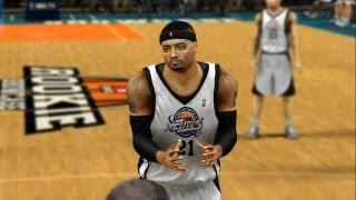 NBA 2K14 MyCAREER - The Rookie Showcase! Full Game | Am I Going to China?