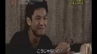 MAKIYO's STAR SALON《1/3》マキヨと台湾で活躍するスターとの対談コー...