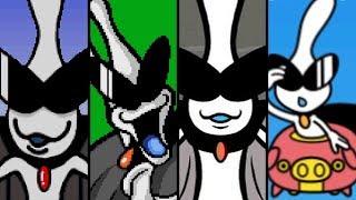Evolution of Orbulon (2003 - 2018)