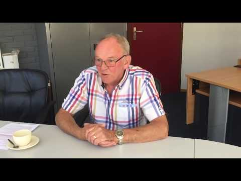 Telecom Vastgoed Bertus de Jong