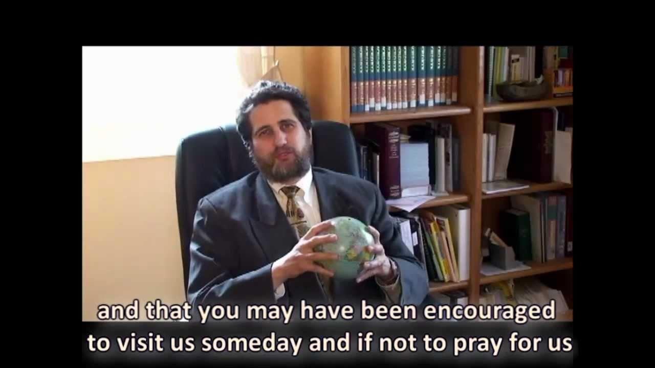 Seventh-Day Adventist Church Reform Movement, International Missionary Society
