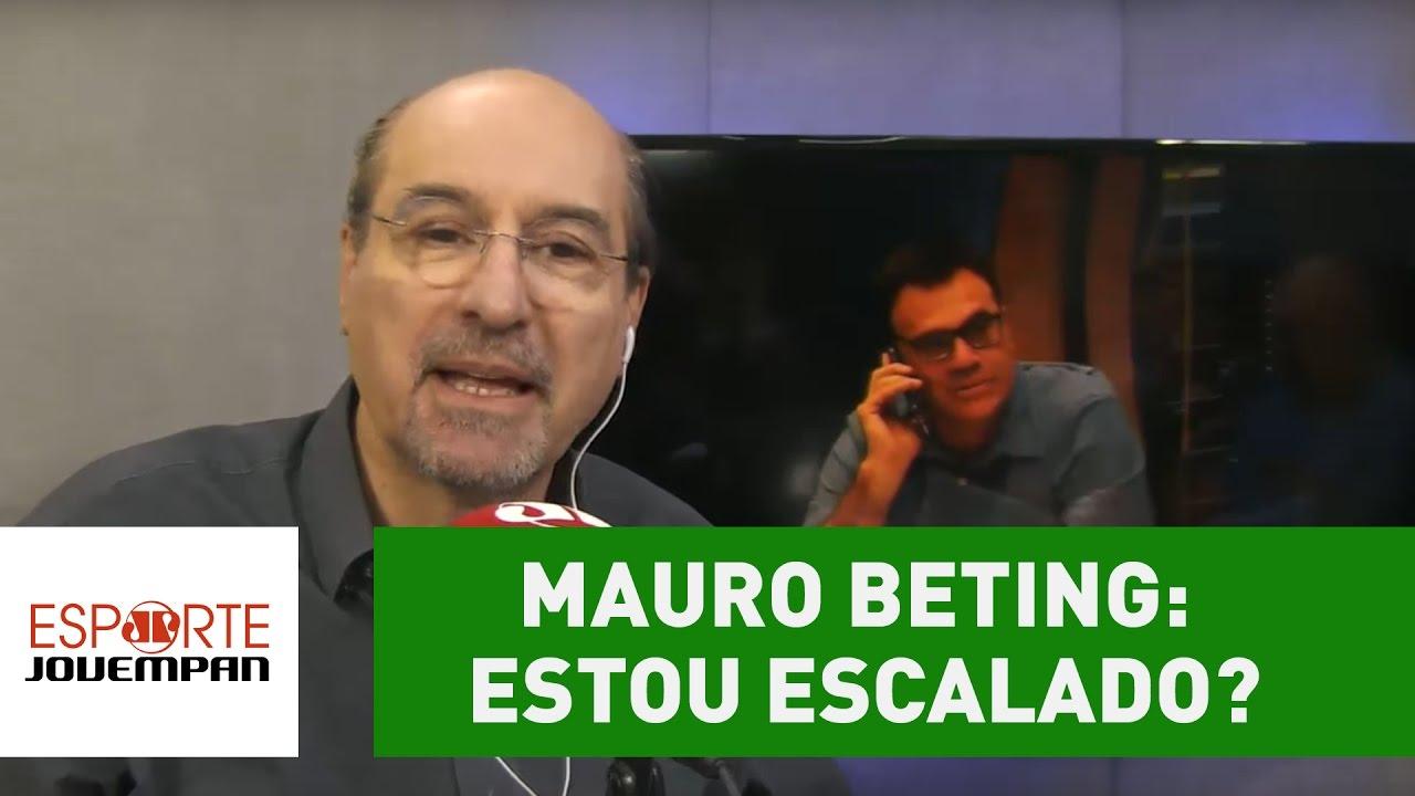 Porque mauro betting saiu da radio bandeirantes memoria money saving expert forum matched betting site