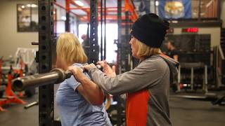 Find out what makes us the best gym in Memphis w/ Tina Bounds
