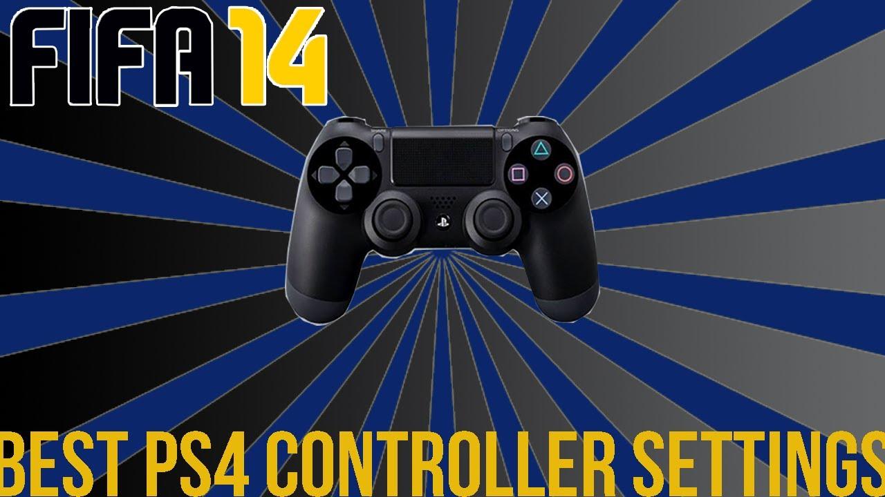 FIFA 14 PS4 CONTROLS EPUB