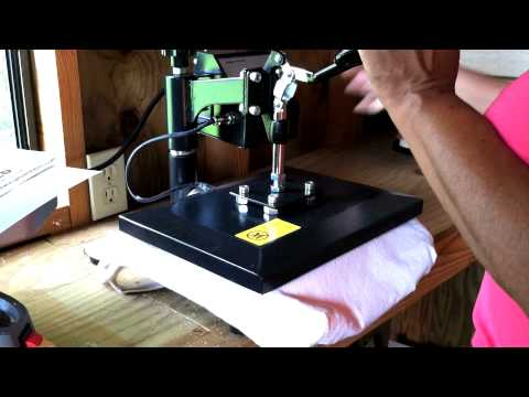 how to get rid of rubber print on shirt