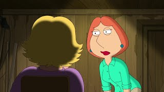 Family Guy - Are you scared, Kyle H.?