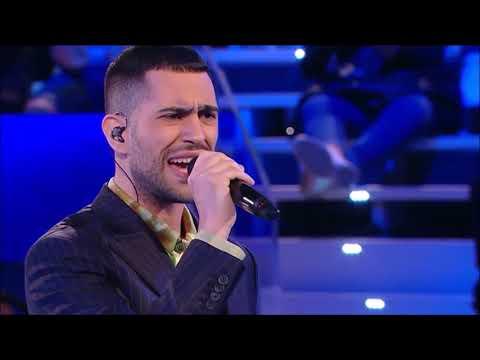 Mahmood - Soldi - LIVE AMICI