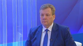 ВОПРОС ДНЯ (Юрий Курлаев 15 января 2020)