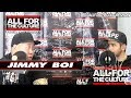 Capture de la vidéo Jeweler Jimmy Boi On Getting Call From Rap A Lot Clearing Up The Tekashi69 Brawl At Lax