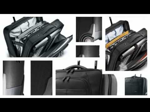 Samsonite Xenon 2 Mobile Office Luggagefactory Done
