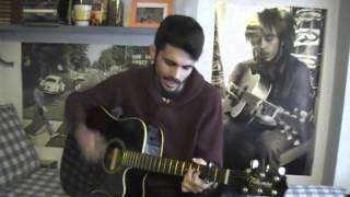 Leiva - Afuera en la ciudad (cover)
