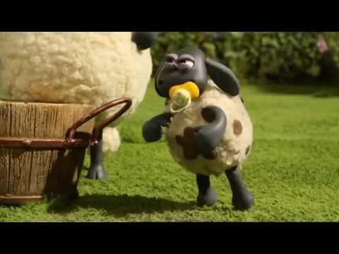 S03E04 Shaun the Sheep Spring Lamb - YouTube