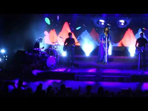 Marina and the Diamonds - Froot (Corn Exchange Cambridge 20/11/2015)