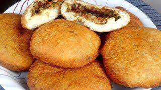 বাচ্চাদের টিফিন বা সকালের বিকালের নাস্তা - মজাদার চিকেন ডোনাট রেসিপি - Bengali Chicken Donuts Recipe