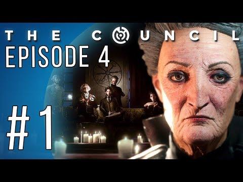 The Council (Episode 4) #1