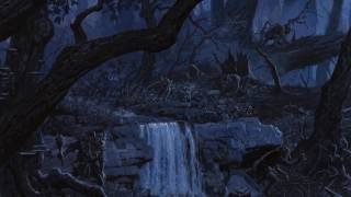 Into the Green Part 1 : The Enchanted Wood
