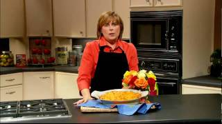 House-Autry Crabby Mac and Cheese Casserole Recipe