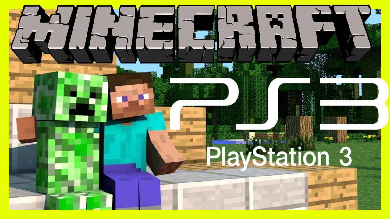 game play minecraft vs - photo #41