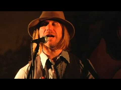 Todd Snider Double Wide Blues