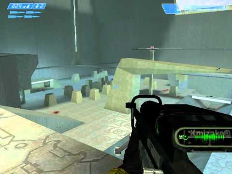 DXTory Segunda Prueba Con Halo.avi