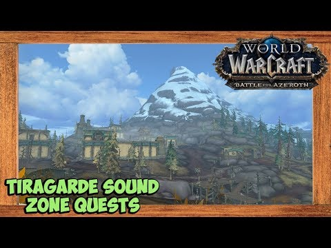 World Of Warcraft WANTED: Quartermaster Ssylis Quest