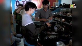 Bắt đối tượng chuyên bẻ trộm gương ô tô bán với già vài trăm nghìn đồng tại Cần Thơ | Nhật ký 141