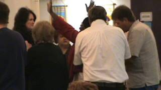 Brenda Jeffery at Faith Temple - Part 3
