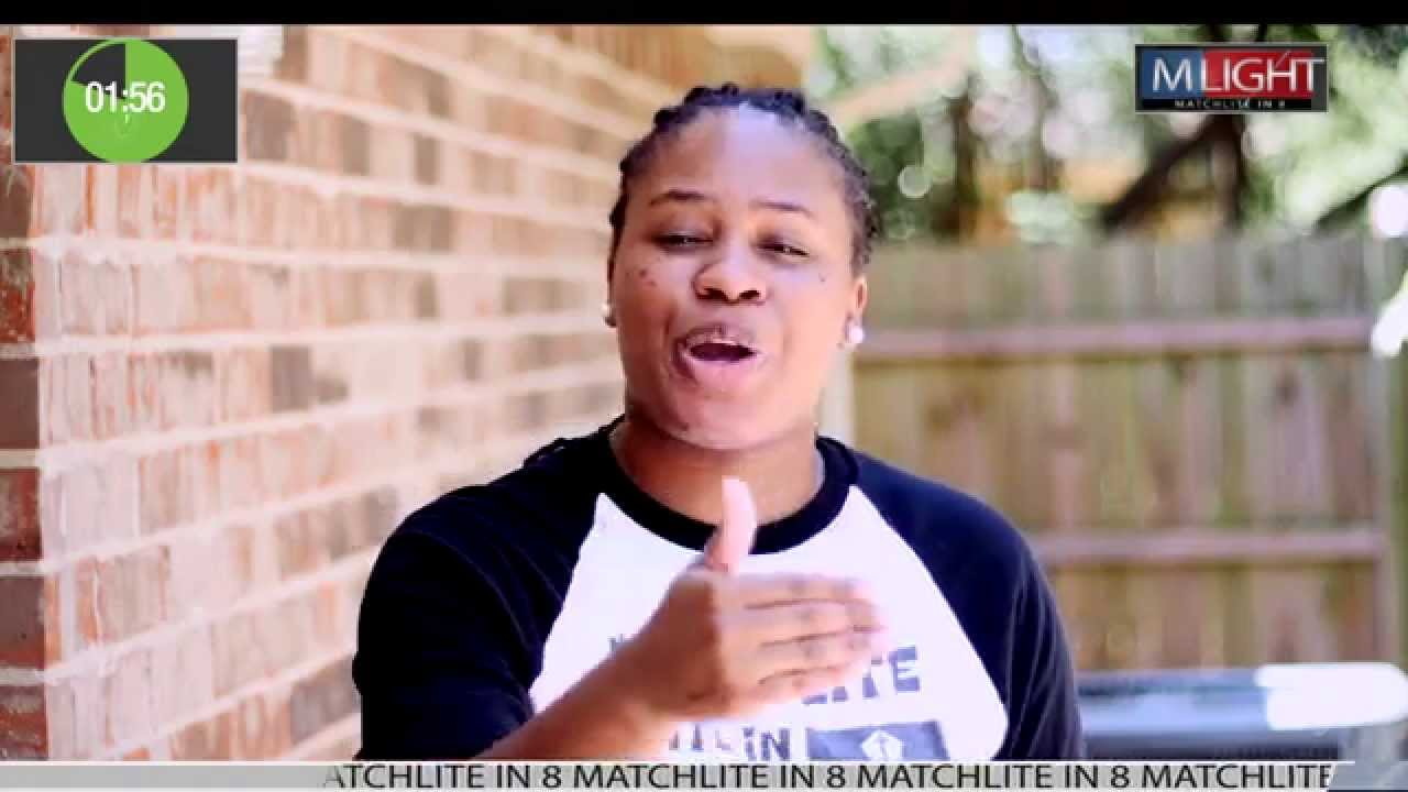 CONFESSION BY PRESSING ! Matchlite in 8 Season 2 EP 4