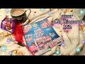 Quiet ASMR 🎧  Browsing Walmart Toy Catalog, 3Dio Binaural Mic, relaxing, chewing grape bubble gum