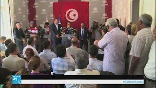 انسحاب أحزاب معارضة من مشاورات تشكيل الحكومة التونسية الجديدة