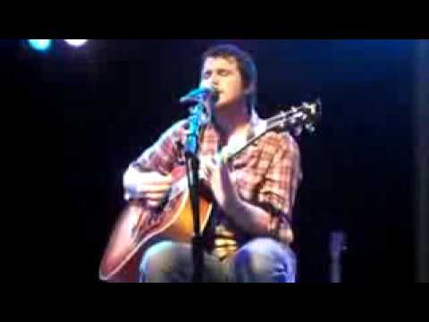 Jesse Lacey - Degausser Live Acoustic