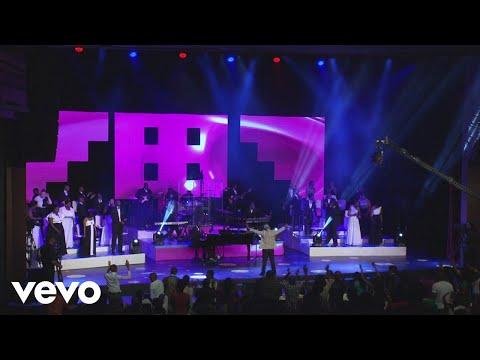 Joyous Celebration - Jesus Lover of My Soul (Live)