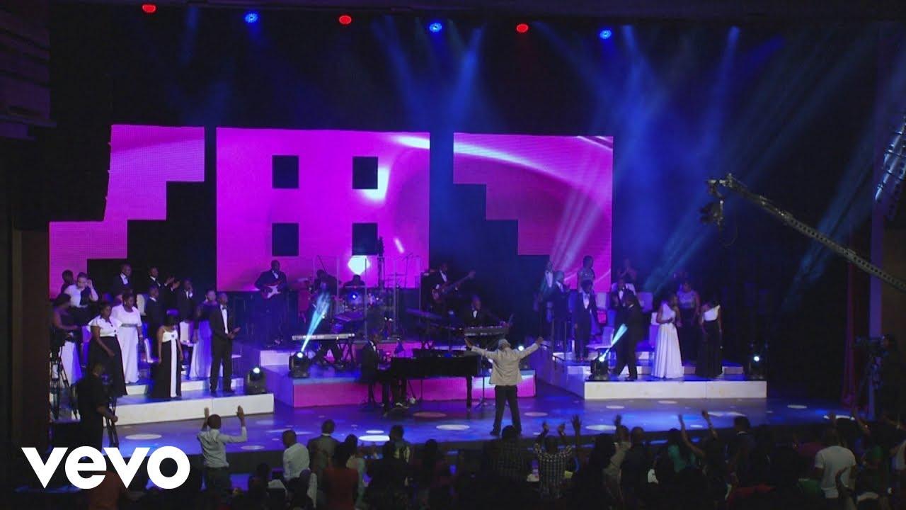 Joyous Celebration - Jesus Lover of My Soul (Live) - YouTube
