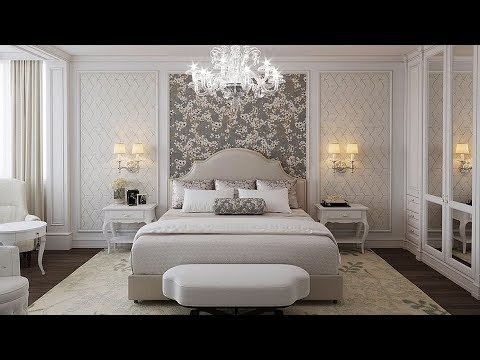 Interior design bedroom 2019 / Home Decorating Ideas