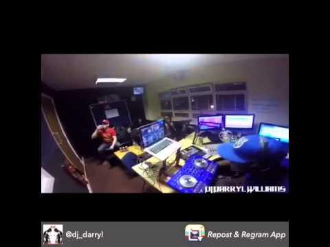 Raw Radio Freestyle (short clip)