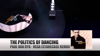 Paul van Dyk - Vega (Staircase Remix) (Paul van Dyk The Politics Of Dancing)
